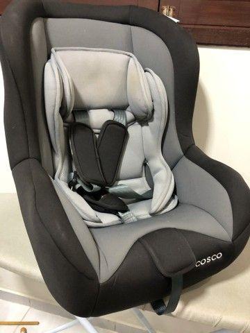 Cadeira automotiva super nova