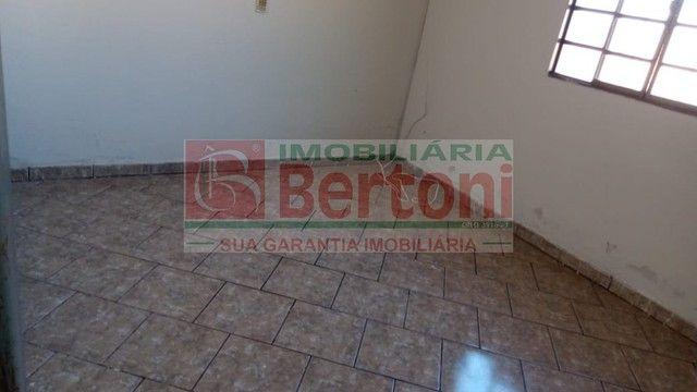 Casa para alugar com 4 dormitórios em Conjunto novo centauro, Arapongas cod:00825.002 - Foto 9