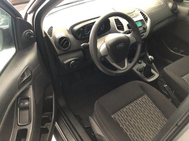 Ford Ka 1.0 SE/SE Plus TiVCT Flex 5p 2019 Flex - Foto 9