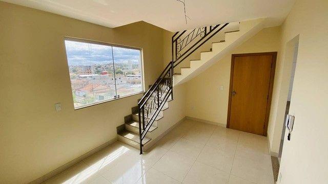 Cobertura para venda  com 3 quartos em Letícia - Belo Horizonte - MG - Foto 9