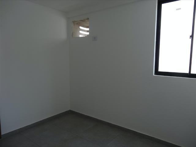 Apartamentos prontos pra morar em Olinda, 3 quartos, 1 suíte, 100mts da praia - Foto 12