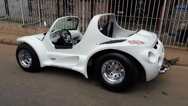 Brm Buggy/m-8/m-8