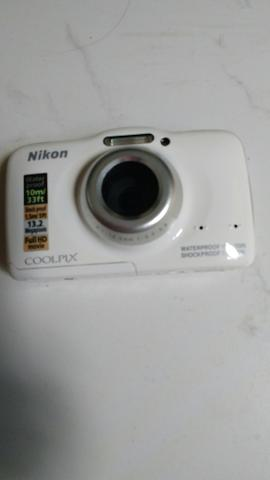 nikon coolpix waterproof camera manual