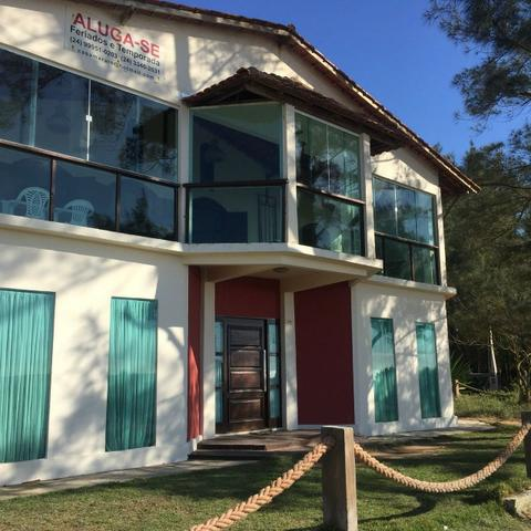 Casa em Frente ao Mar Marataizes 5 suites temporada 600,00 - Foto 2