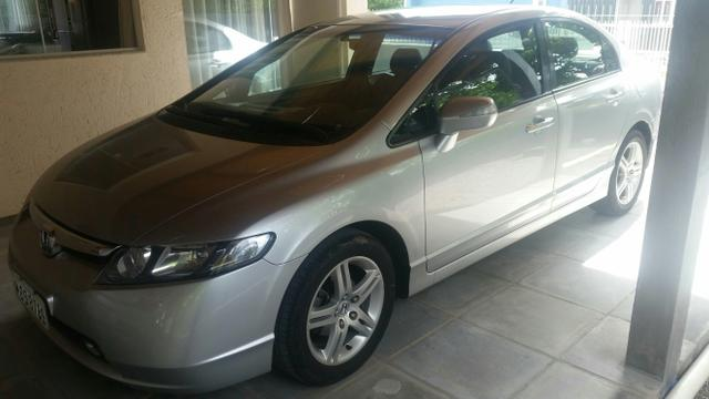 Superb Honda Civic EXS 2008