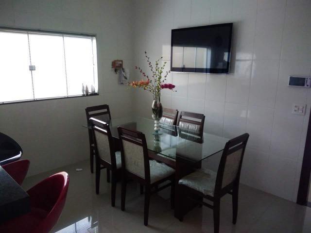 Casa em Araxá no bairro Solaris - Foto 3