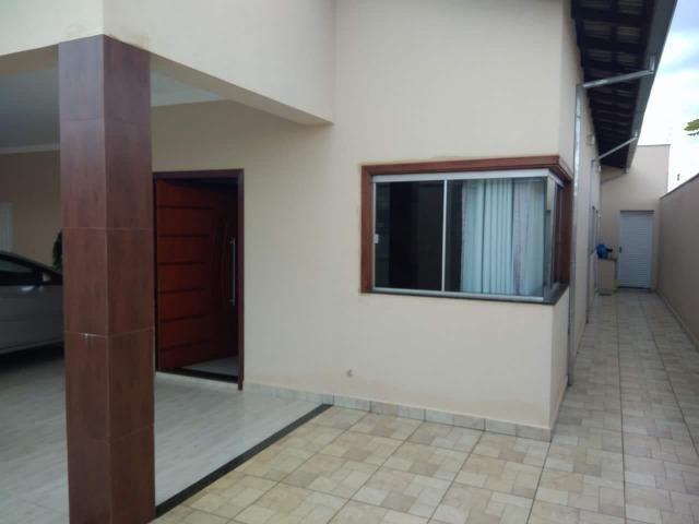Casa em Araxá no bairro Solaris - Foto 2