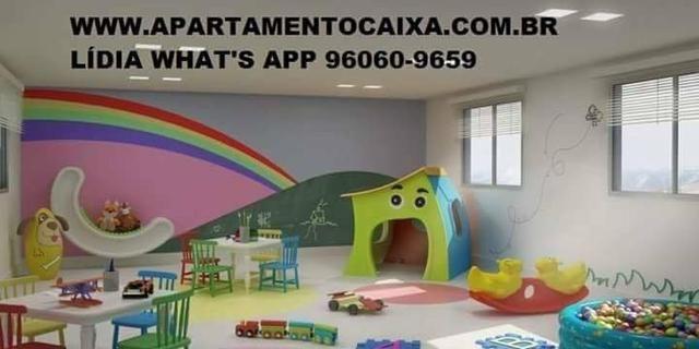bcd8b1ab5a Apartamento 2 quartos à venda com Ar condicionado - Parque São ...