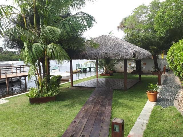 Aluguel de casa em Barreirinhas na beira do rio (preço a tratar) - Foto 13