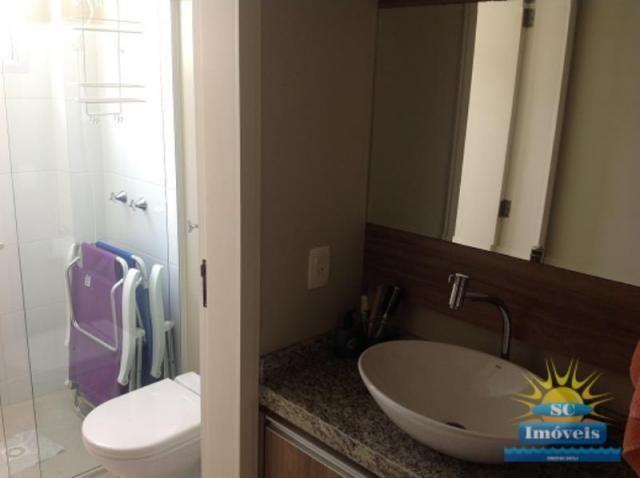 Apartamento à venda com 2 dormitórios em Ingleses, Florianopolis cod:14322 - Foto 12