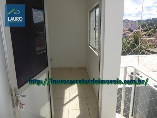 Apartamento com 02 qtos no 2° andar no Castro Pires - Foto 18