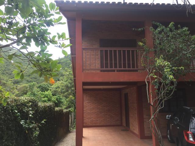Florianópolis, aluguel de casa na beira da praia - Foto 8