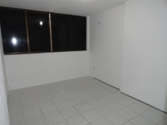 AP0159 - Apartamento 80m², 3 Quartos, 1 Vaga, Ed. Sol Maior, Mucuripe, Fortaleza - Foto 9