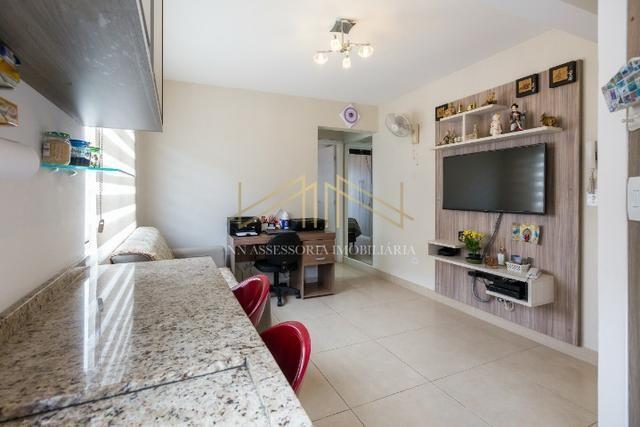 Apartamento 1 Dormitório Mobiliado na Vila Izabel - Foto 3