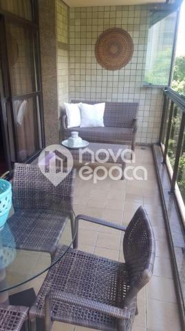 Apartamento à venda com 4 dormitórios em Tijuca, Rio de janeiro cod:SP4AP29930 - Foto 20