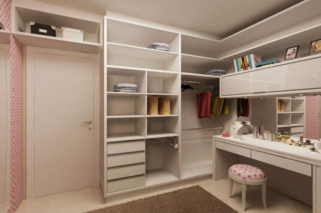 Móveis sob medida para seu quarto!