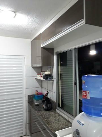 Ágio Casa 2 quartos com Planejados