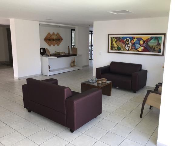 Apartamento para locação. Com 56m2, mobiliados e 2 quartos em Capim Macio - Natal - RN