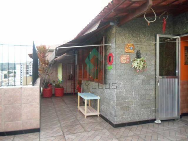 Apartamento à venda com 3 dormitórios em Méier, Rio de janeiro cod:M6137 - Foto 18