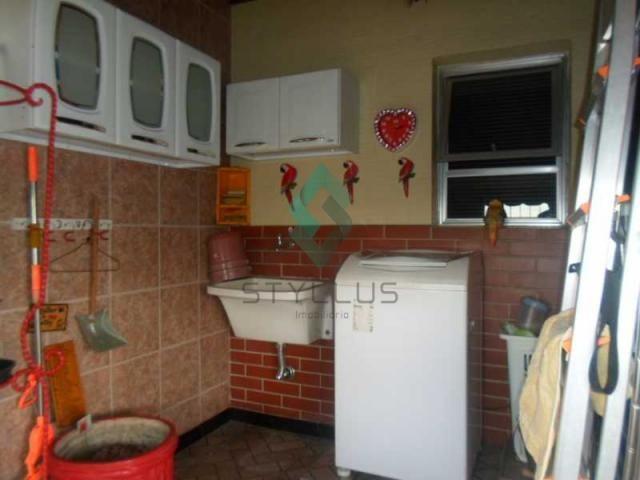 Apartamento à venda com 3 dormitórios em Méier, Rio de janeiro cod:M6137 - Foto 13