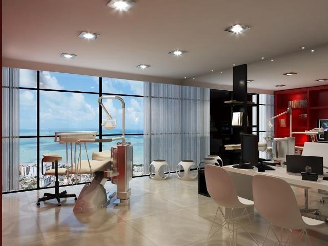 Exct:. Sala Comercial Delman Empresarial - Foto 16
