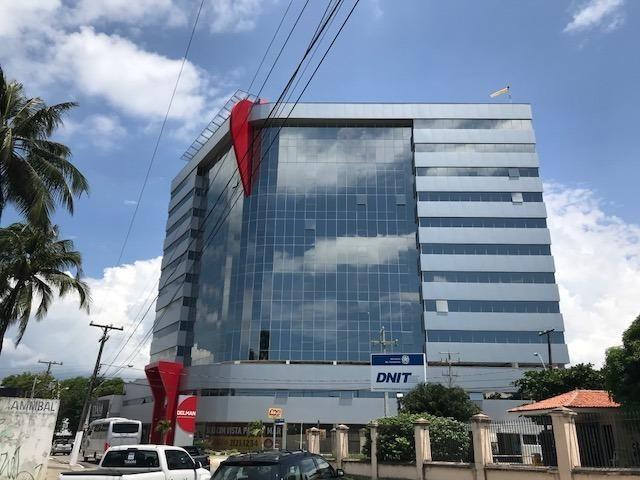 Exct:. Sala Comercial Delman Empresarial - Foto 5