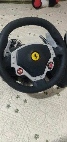 Volante Thrustmaster Ferrari F430 Force Feedback