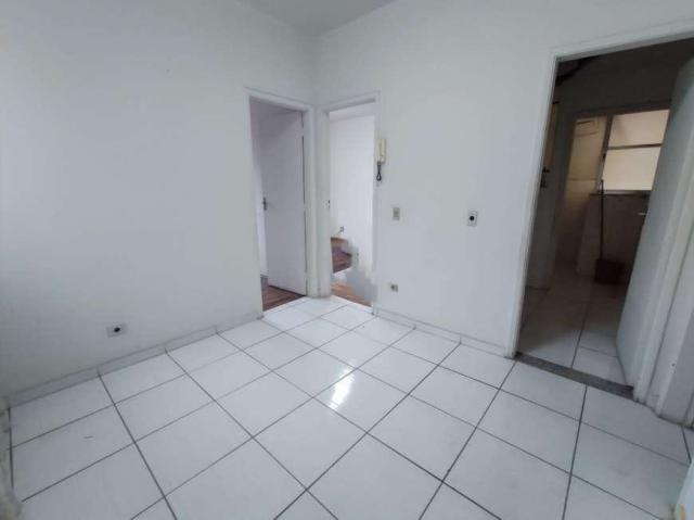 Apartamento à venda, 3 quartos, 2 vagas, barroca - belo horizonte/mg - Foto 6