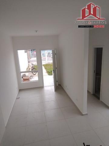 Casa à venda com 3 dormitórios em Eucaliptos, Fazenda rio grande cod:CA00039 - Foto 20