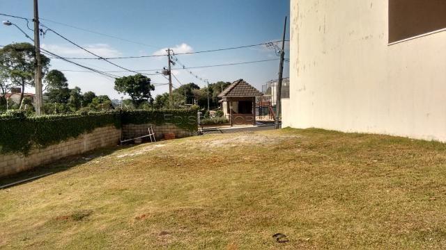 Loteamento/condomínio à venda em Cidade industrial, Curitiba cod:EB-2159 - Foto 6