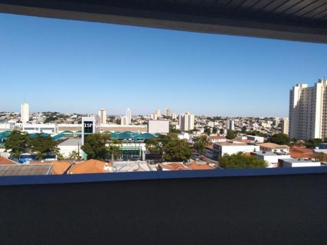 Apartamento para Venda em Presidente Prudente, EDIFICIO MARISA, 3 dormitórios, 1 suíte, 2  - Foto 14