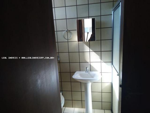 Apartamento para Venda em Presidente Prudente, EDIFICIO MARISA, 3 dormitórios, 1 suíte, 2  - Foto 16