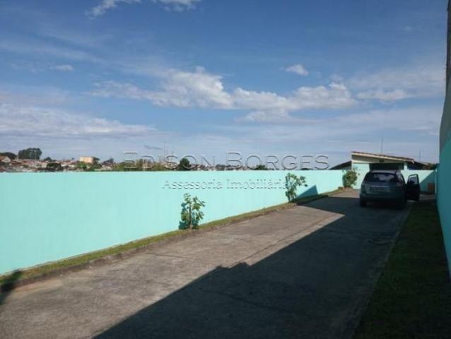 Casa de condomínio à venda com 3 dormitórios em Campo pequeno, Colombo cod:EB-4088 - Foto 19