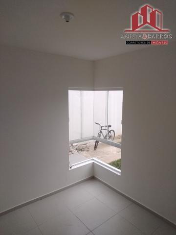 Casa à venda com 3 dormitórios em Eucaliptos, Fazenda rio grande cod:CA00039 - Foto 17