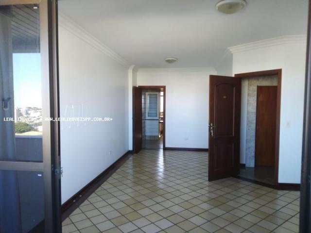 Apartamento para Venda em Presidente Prudente, EDIFICIO MARISA, 3 dormitórios, 1 suíte, 2  - Foto 8