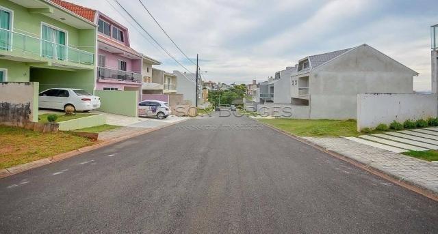 Loteamento/condomínio à venda em Cidade industrial, Curitiba cod:EB-2159 - Foto 11
