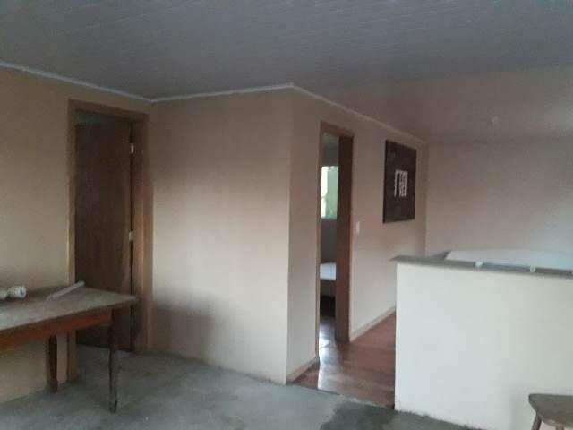 REF. 2494 Terreno com Casa Stúdio - Capela Velha - Foto 4