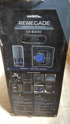 Gabinete Sentey Renegade GS-6200 - Foto 2