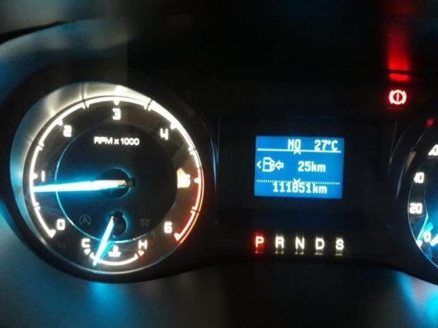 Ford Ranger XLS 2.2 4X4 CD DIESEL AUTOMATICA 4P - Foto 10