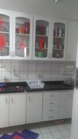 Parangaba !! Ótimo apartamento com 03 quartos no 7º andar com móveis projetados - Foto 9