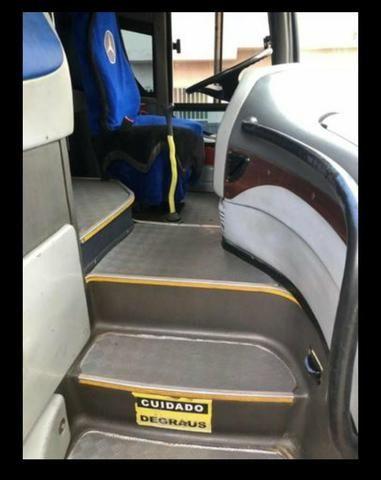 Ônibus Marcopolo Paradiso G6 1200 - Foto 5