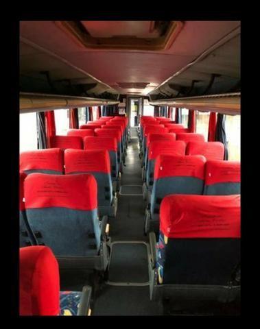 Ônibus Marcopolo Paradiso G6 1200 - Foto 6