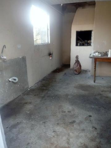 REF. 2494 Terreno com Casa Stúdio - Capela Velha - Foto 13