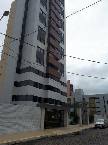 Apartamento 3/4 em Capim Macio