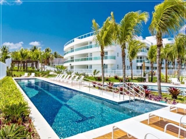 Vendo apartamento no In Mare Bali, 2 quartos - Foto 2