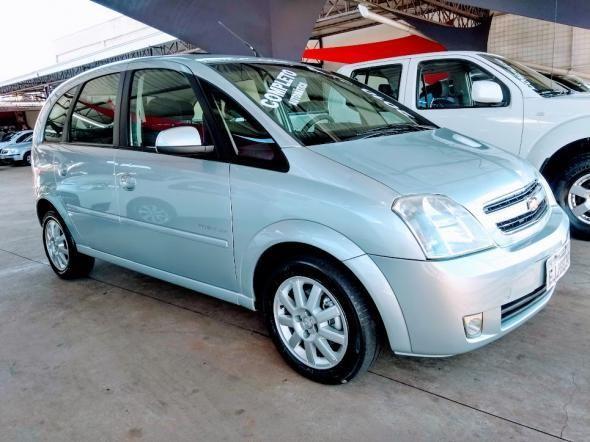 Chevrolet Meriva Prem.EASYTRONIC 1.8 FlexPower 5p - Foto 3