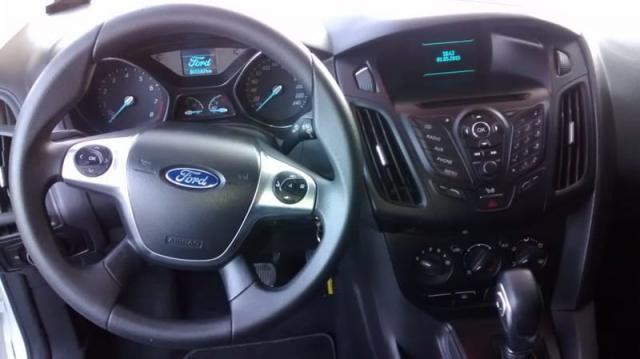 Focus Sedan 2.0 Automático, 2015 Promoção - Foto 7
