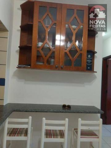 Apartamento para alugar com 3 dormitórios em Martim de sá, Caraguatatuba cod:AP4881 - Foto 7