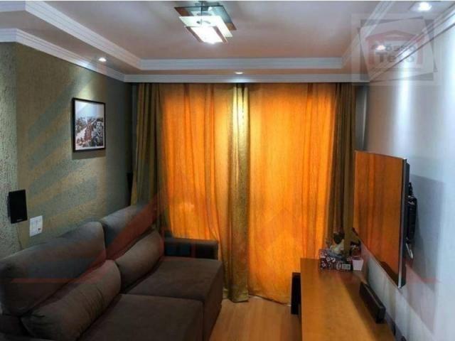 Apartamento à venda com 2 dormitórios em Sitio do mandaqui, São paulo cod:962 - Foto 5
