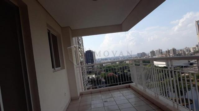 Apartamento para alugar com 3 dormitórios em Nova alianca, Ribeirao preto cod:L4367 - Foto 13
